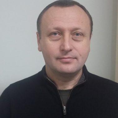 Сергей Павлюк, руководитель департамента  кабельных систем  компании Advansys