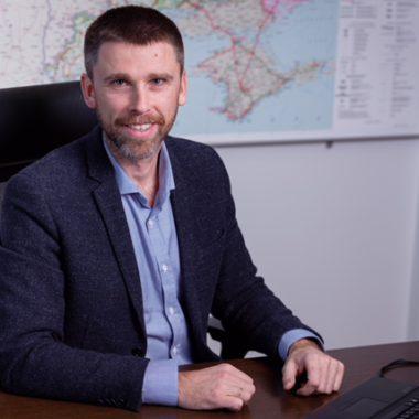 Александр Савчук, директор ООО «Атраком»